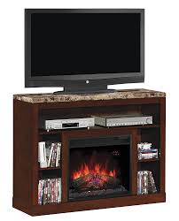 amazon com classicflame 23mm1824 x445 adams tv stand for tvs up