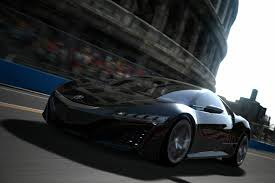 Acura Nsx Black 2015 Acura Nsx Coming To Gran Turismo 6 Autoevolution