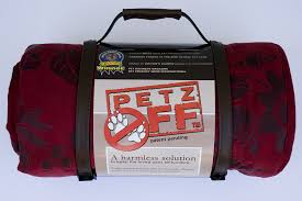amazon com petzoff pet deterrent throw 56