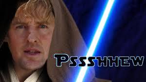Owen Wilson Meme - owen wilson but when he says wow it makes a lightsaber sound youtube