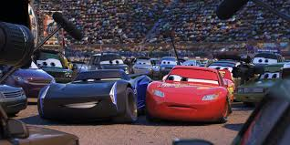 review u0027cars 3 u0027 revs up pixar u0027s idling animated franchise