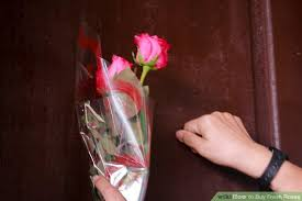 buy roses how to buy fresh roses 10 steps with pictures wikihow