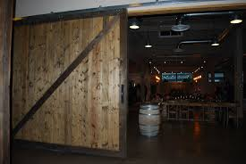 Rustic Room Dividers by Restaurant Bar Room Dividers Rustic Cedar Sliding Barn Doors 10 10