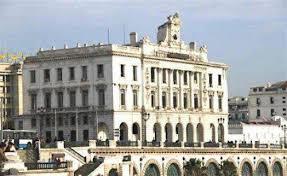 chambre des commerces et de l industrie la chambre algérienne de commerce et d industrie créé une cellule
