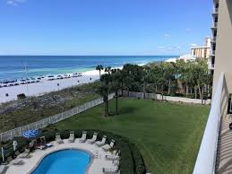 coral reef condo panama city beach fl