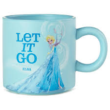 disney frozen elsa mug mugs u0026 teacups hallmark