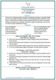 standard resume format for civil engineers pdf converter resume format for freshers civil engineers pdf krida info