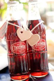 favors online cheerwine they don t sell this stuff in the pnw so my