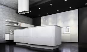 Designer Kitchen Hoods by Contemporary Kitchen Hood Design