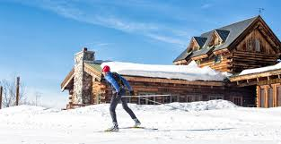 dude ranch vacations across u s mountain retreats