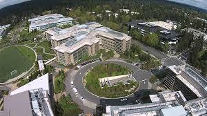 Redmond Campus Video From Redmond Microsoft Youtube