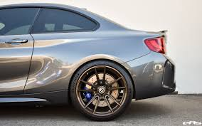modded cars mineral gray bmw m2 gets modded at european auto source