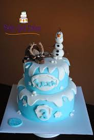86 frozen cakes images frozen party frozen