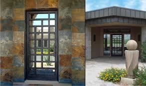 Metal Glass Door by Glass Storm Door