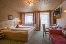 Schlafzimmer Bett M El Martin Frühstückspension Appartement Hinterholzer Scheffau Am Wilden Kaiser