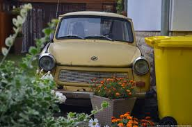 trabant rust in peace trabant 601 ran when parked
