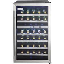 Kitchener Wine Cabinets Amazon Ca Wine Cellars Home U0026 Kitchen Small Wine Cellars