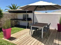 maison en bois style americaine le bois plage en re belle maison avec jardin pres centre village