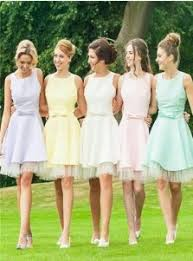Light Pink Short Bridesmaid Dresses Pink Bridesmaid Dresses Blush Pink Light Pink Pink Online