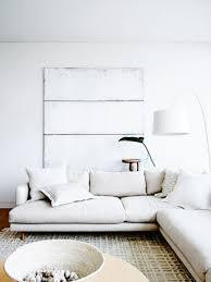 Interior Design White House Best 25 White Interiors Ideas On Pinterest Large Ottoman Cream