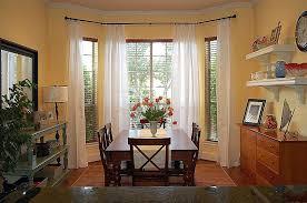 dining room drapery ideas dining room curtains russellarch com