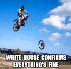 Motocross Meme - but her uranium imgflip