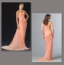 vogue wedding dress patterns vogue evening dress patterns uk homecoming prom dresses