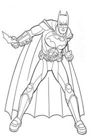 Print Download Batman Coloring Pages For Your Children Batman Coloring Pages For