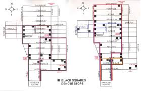 55 Harbour Square Floor Plans by Bus Shuttle Schedule 99 77 Harbour Sq Noyq