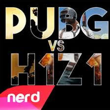 pubg vs h1z1 pubg vs h1z1 rap battle single by nerdout on apple music