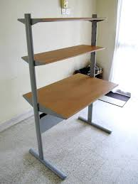 Modern Desk Uk Modern Desks For Home Proportionfit Info