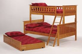 sketch improvement mission twin bunk bed wood wooden futon hampedia