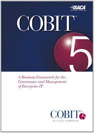 cobit 5 framework isaca 9781604202373 amazon com books