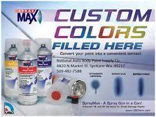 white automotive aerosol spray paint ebay