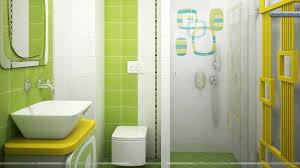 bathroom green ceramic subway tile sage green subway tile gray