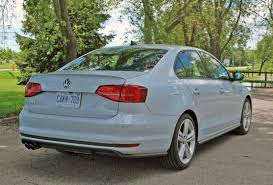 car volkswagen jetta jetta gli a sophisticated sedan for families wheels ca