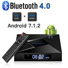 tv android android 7 1 tv box 2gb ram 16gb rom globmall x4
