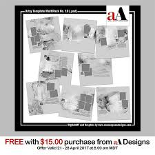 12 x 15 scrapbook albums 396 best digital scrapbook templates images on