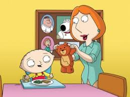 Family Guy Stewie Memes - family guy season 5 episode 1 stewie loves lois quotes tv fanatic