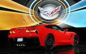 first look 2014 chevrolet corvette automobile magazine