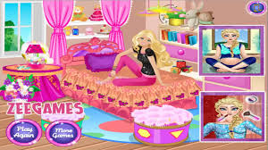 barbie games for girls to play online decorate barbies bedroom
