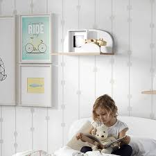 vipack kiddy large wall shelving colour options available