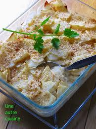 cuisiner le celeri gratin de céleri et pomme une autre cuisine