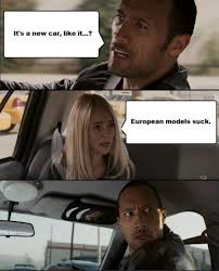 Rock Driving Meme - image 7978 the rock driving know your meme