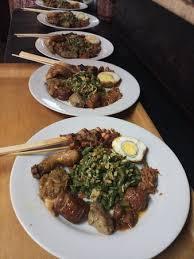 Warung Lesehan 2M singapadu Bali Restaurant Reviews Phone Number