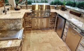 outdoor kitchen countertop ideas how is granite kitchen countertop outdoor kitchen white