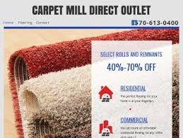 carpet mill direct outlet flooring wyoming pa