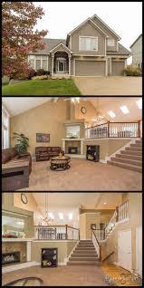 modern split level house plans house plans canada back split