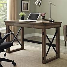 home office writing desk reception desks l shaped desk with hutch