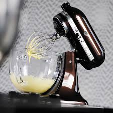 Kitchenaid Artisan Mixer by Kitchenaid Artisan Stand Mixer Set 1 Espresso Cookfunky